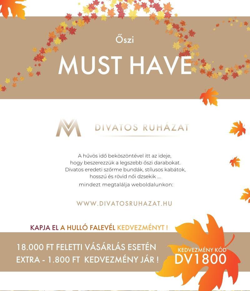 Divatosruhazat.hu Newsletter